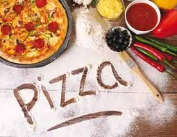 Juniors – Pizza Night